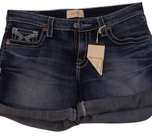Big Star Cuffed Shorts