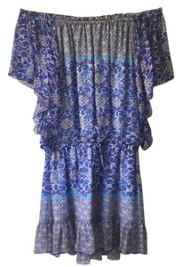 Gypsy05 short dress on Tradesy
