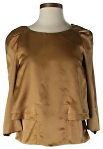 See by Chloé Top Bronze