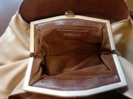 Numero 10 Leather Soft Italy Italian Shoulder Bag
