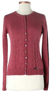 Dolce&Gabbana Signature Wool Knit Cardigan