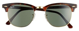 Ray-Ban Ray-Ban 'Classic Clubmaster' 51mm Sunglasses