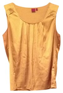 212 Collection Top Gold Yellow