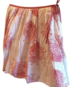 Max Studio Skirt Peach
