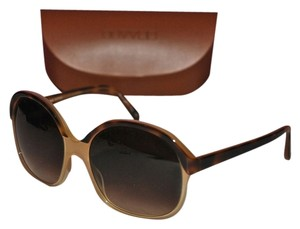Oliver Peoples Casandra Two Tone Sunglasses