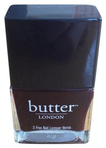 butter London butter London Nail Lacquer