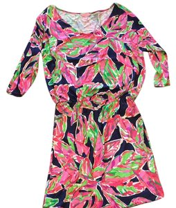 Lilly Pulitzer short dress In the Vias on Tradesy