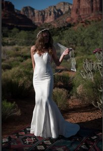 Lille Wedding Dress