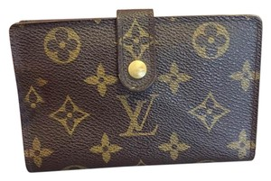 Louis Vuitton Louis Vuitton French purse (wallet)