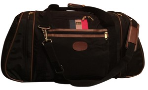 Lark Vintage duffel bag Travel Bag