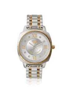 Juicy Couture Juicy Couture Two-tone Ladies Watch 1900955