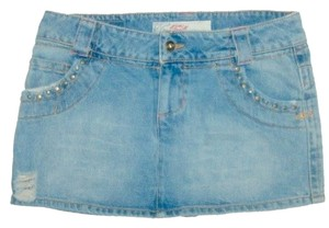 O'Neill Skirt Denim