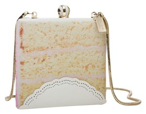 Kate Spade New York Magnolia Bakery Cake NWT Clutch