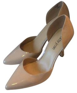Cathy Jean Pumps