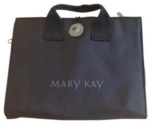 Mary Kay Travel Makeup and Brush Bag