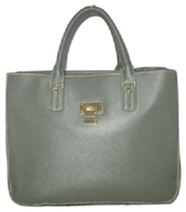 Tommy Hilfiger Tote in Olive Green