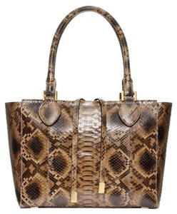 Michael Kors Tote in Chocolate