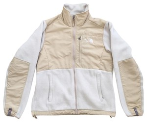 The North Face Tan Jacket