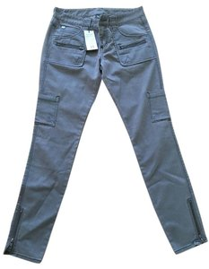 A|X Armani Exchange A/x Skinny Pants Gray