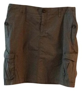 Banana Republic Skirt Army green