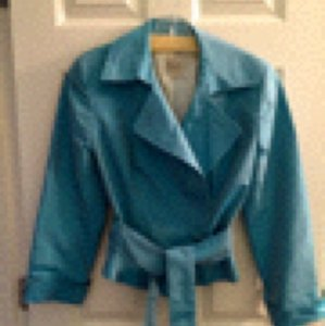 Pauw Amsterdam Robins egg blue Jacket