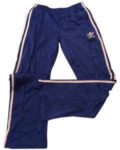 adidas Athletic Pants Blue