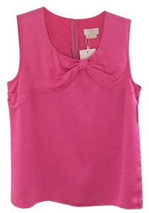 Kate Spade Top Hot pink