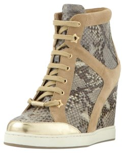 Jimmy Choo Wedge Athletic