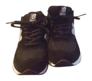 New Balance Black/Carolina Athletic