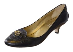 Prada Italy Italian Black Pumps