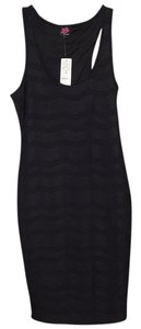 2b bebe short dress Black on Tradesy