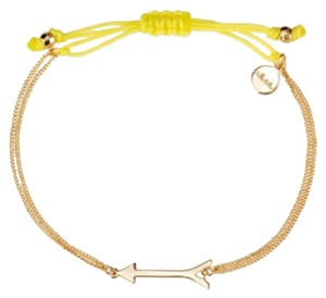Stella & Dot Wishing Bracelet - Arrow