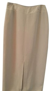 Worthington Other Elizabeth & James Rag & Bone All Maxi Skirt Nude