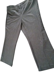 Fashion Bug Relaxed Pants Dark Grey