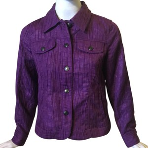 Appleseed's Purple Jacket