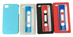 Incipio Four iPhone 4 cases
