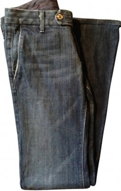 Preload https://item1.tradesy.com/images/7-for-all-mankind-medium-dark-wash-flare-leg-jeans-size-27-4-s-161050-0-0.jpg?width=400&height=650