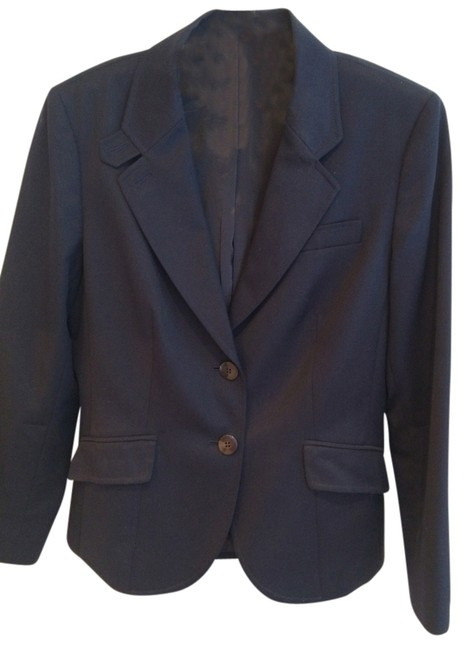 Preload https://item5.tradesy.com/images/talbots-navy-blue-pant-suit-size-petite-6-s-1610564-0-0.jpg?width=400&height=650