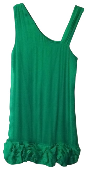 Preload https://item1.tradesy.com/images/alice-olivia-green-cocktail-dress-size-4-s-161060-0-0.jpg?width=400&height=650