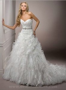 Maggie Sottero Lilith Wedding Dress