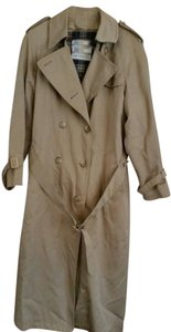 London Fog Classic Trench Trench Coat