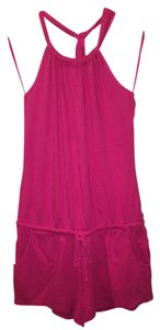 Express Cute Halter With Pockets Dress
