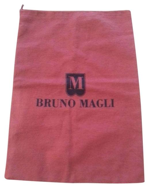 Item - Maroon Dust Bag