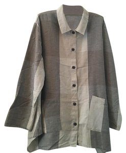 Newport News Helmut Lang All Saints Shirt Rag & Bone Shirt Other Top Gray