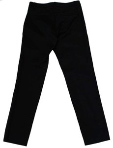 Gucci Slacks Straight Pants Navy Blue