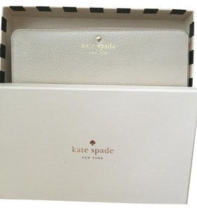 Kate Spade New! Never Used! Kate Spade Grand Street Neda Wallet