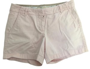 J.Crew Shorts Light peach