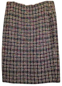 St. John Skirt Multi