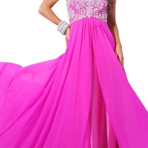 Tony Bowls for Mon Cheri Dress