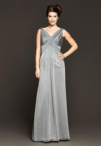 Badgley Mischka Pink Mimosa Bm15-4 Dress